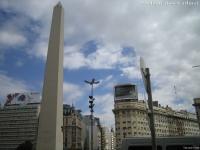 el Obeliscosigne