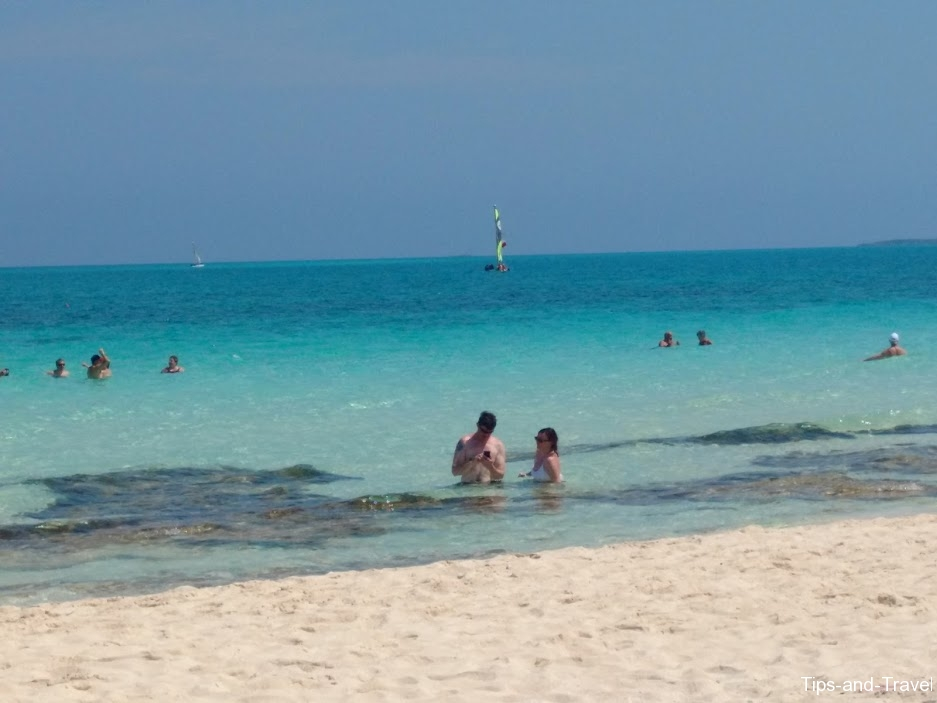 H 244 Tel Ocean Casa Del Mar Cayo Santa Maria Cuba Trucs De Voyage