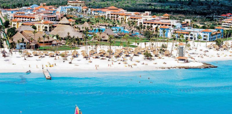 The 10 best all inclusive resorts in mexico 2017 travel for Truly all inclusive resorts