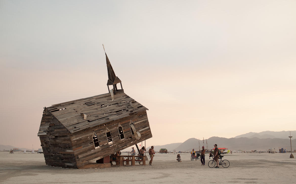 Burning Man The Most Crazy Art Event In The World Tips And Travel