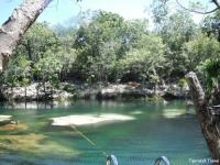 Cenote 3