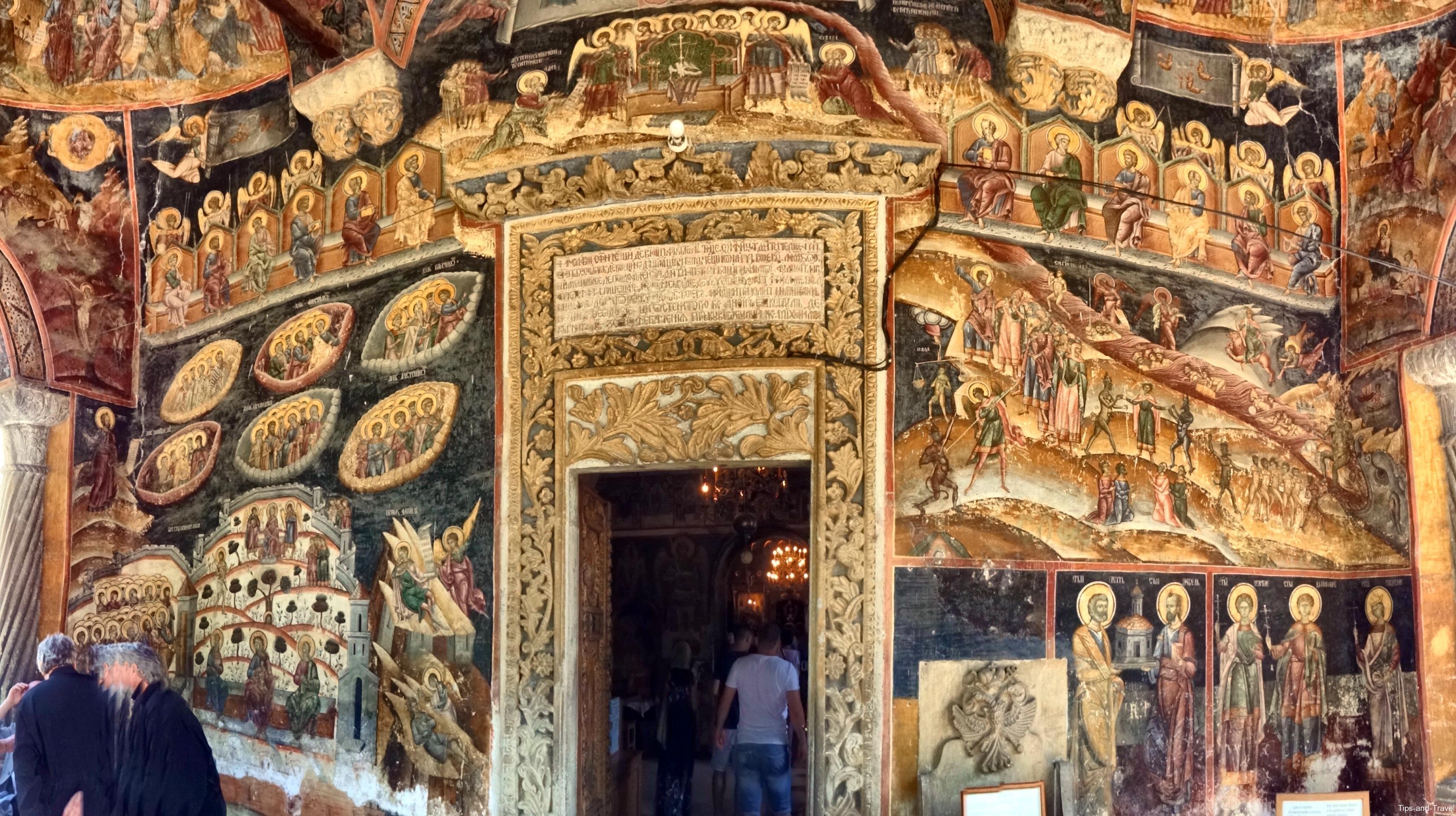 Cozia Monastery Romania Tips And Travel