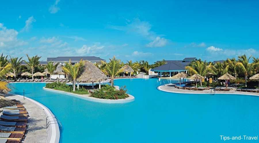 Cayo santa maria cuba tips and travel - Hotel las dunas puerto ...