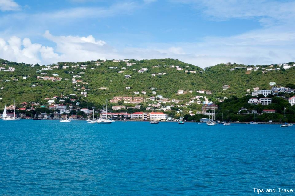 Cheapest Way To Visit St Thomas Us Virgin Islands